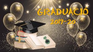 Graduació (2019-20)