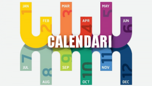 Calendari escolar 2021-2022
