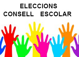Presentació candidatures (renovació Consell Escolar)