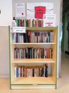 Punt d'intercanvi de llibres